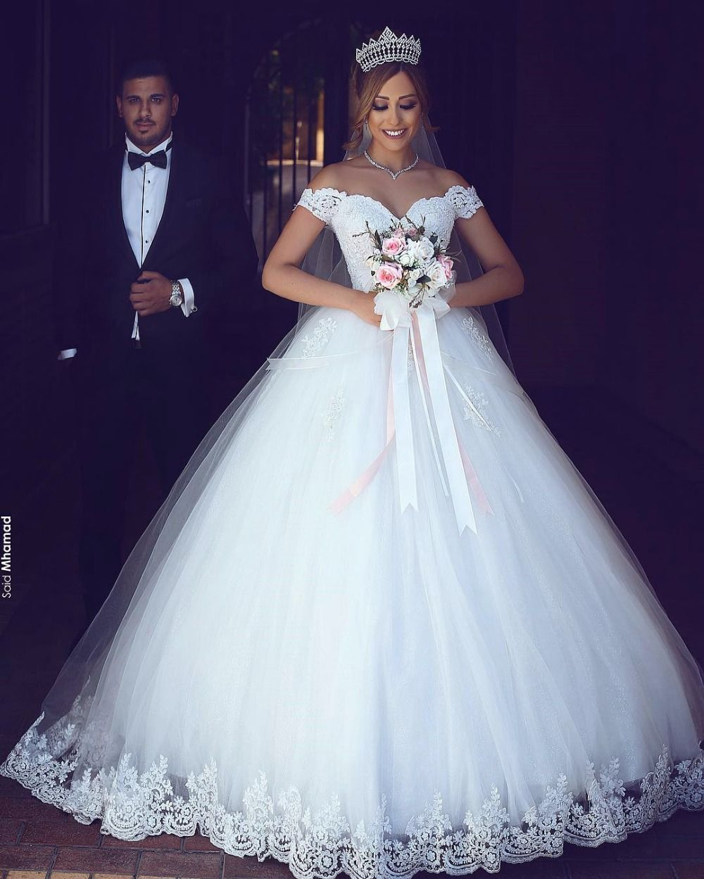Pin on Amazing Wedding Dresses
