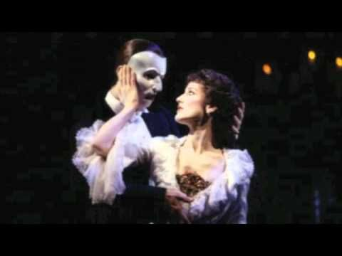 Davis Gaines - Phantom of the Opera Highlights The Best of the - best of lyrics invitation to the jellicle ball
