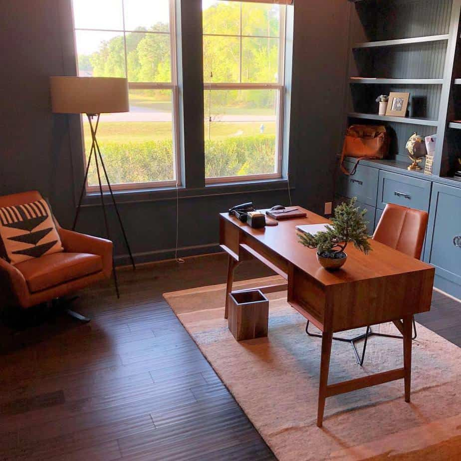 incredible home office design 2020 color and style choices on home office color trends id=30673