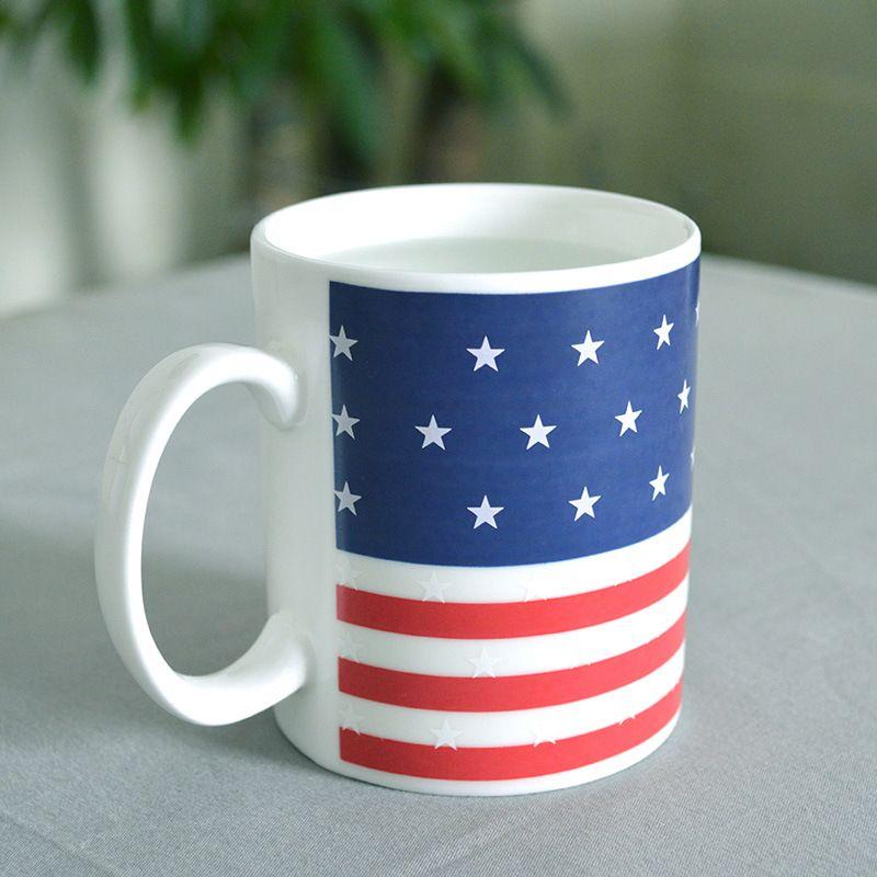 Independence Day Gift | Mugs, Color changing coffee mug ...