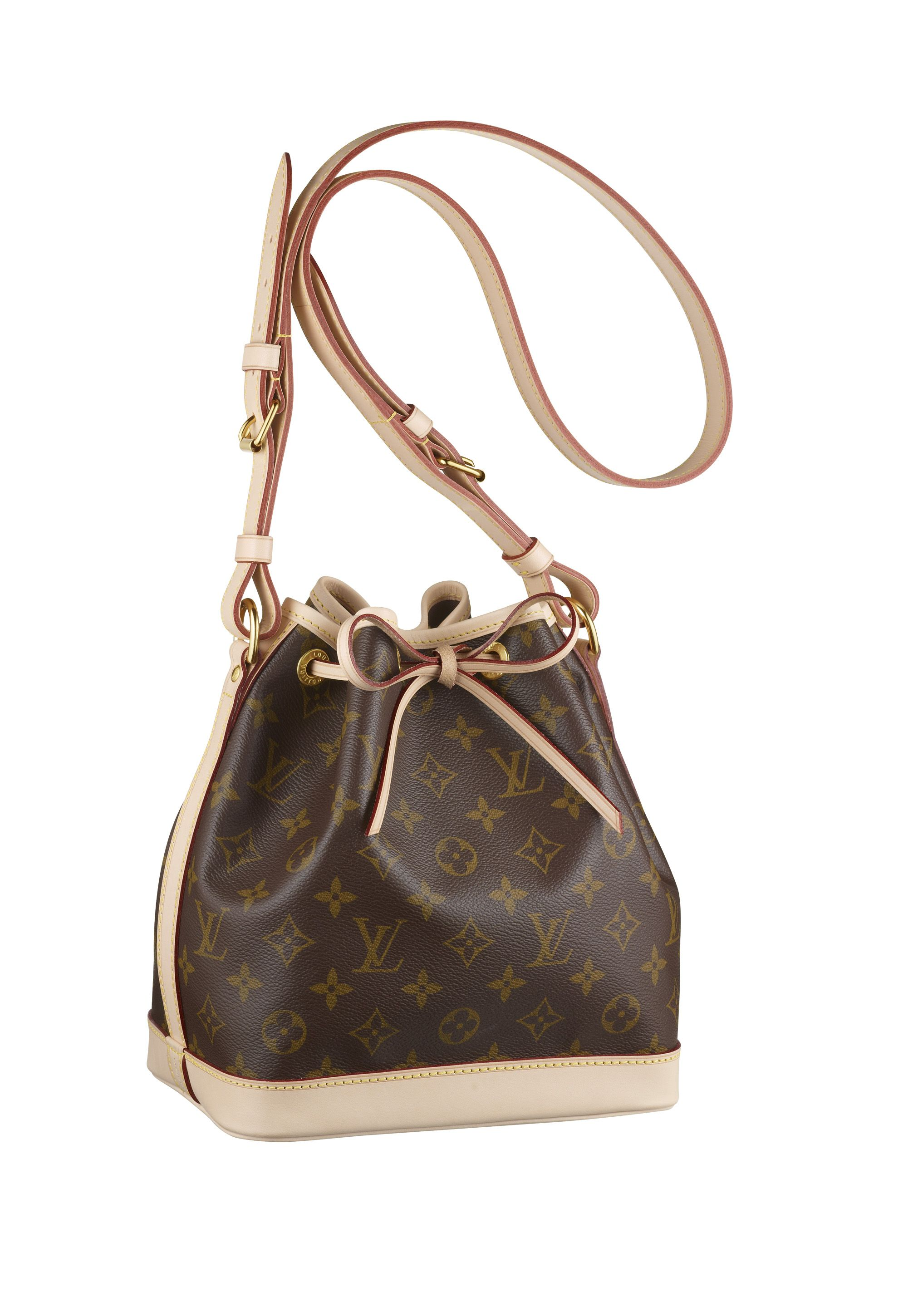 6941cda4a6db Introducing the LV Noe BB monogram bag. My next goal for the next year...i  just love the style of this bag and the high quality that this bag last  forever ...