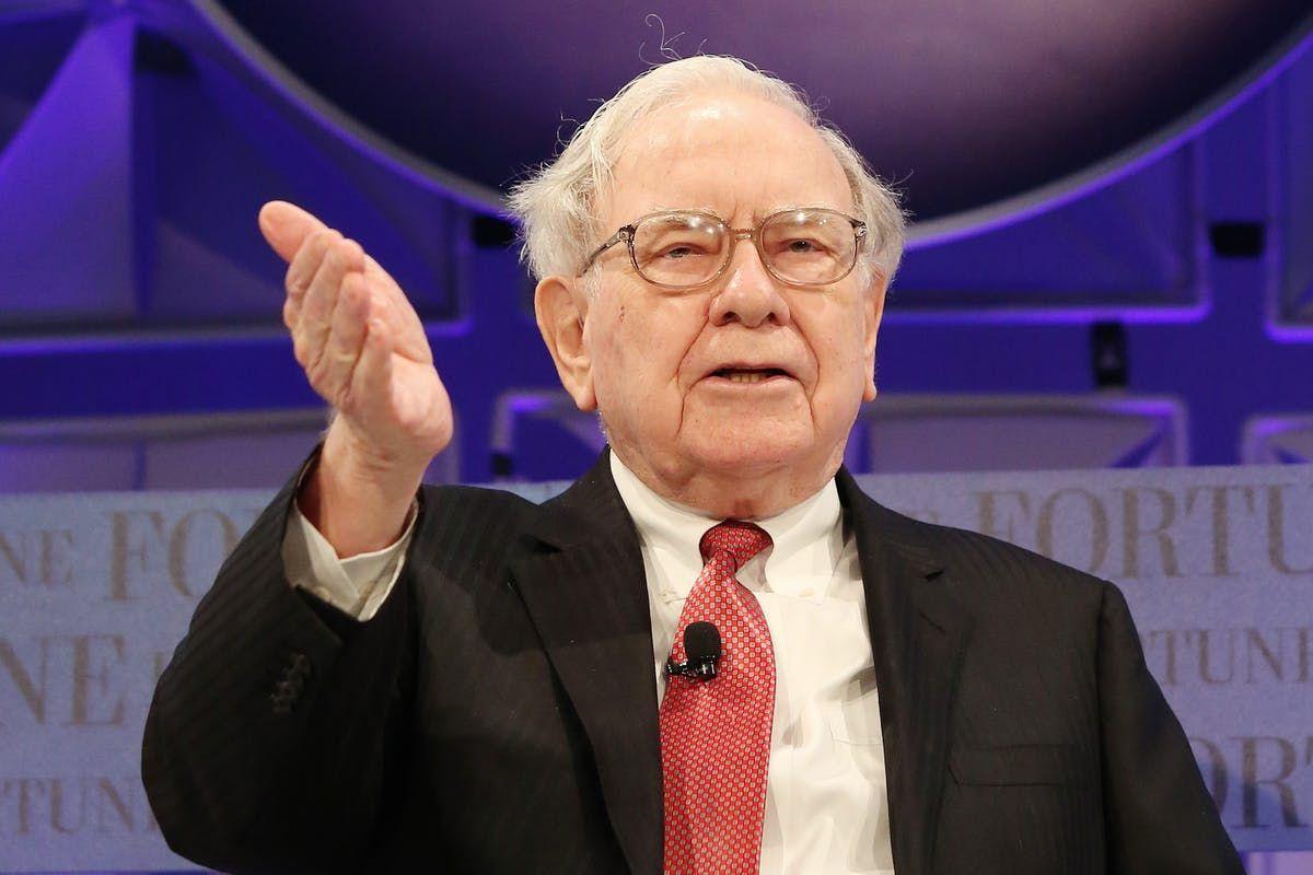 Warren Buffett S Simple Plan For Bear Markets Investing For Retirement Warren Buffett Investing