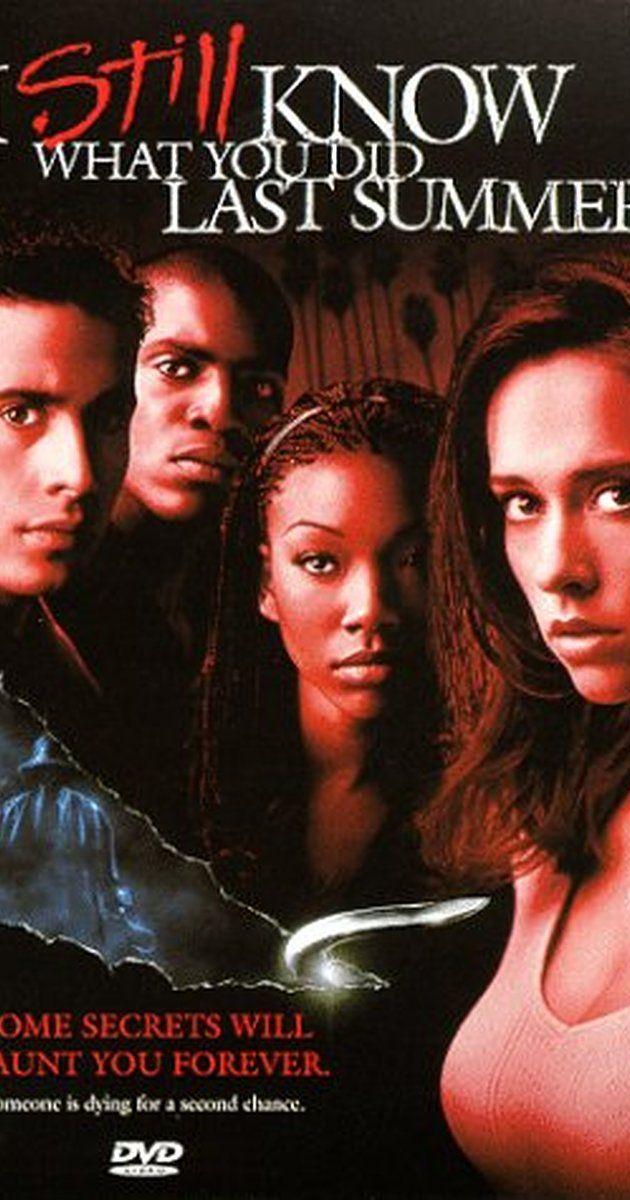 I Still Know What You Did Last Summer (1998) - IMDb
