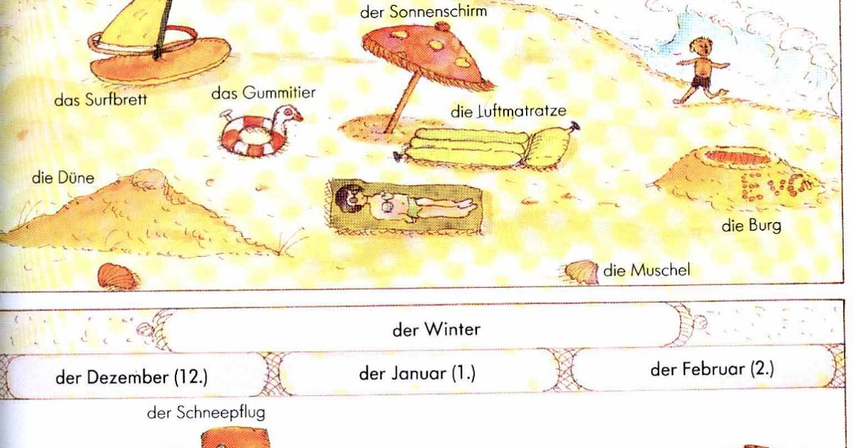 German for all Deutsch für alle: Seasons 2