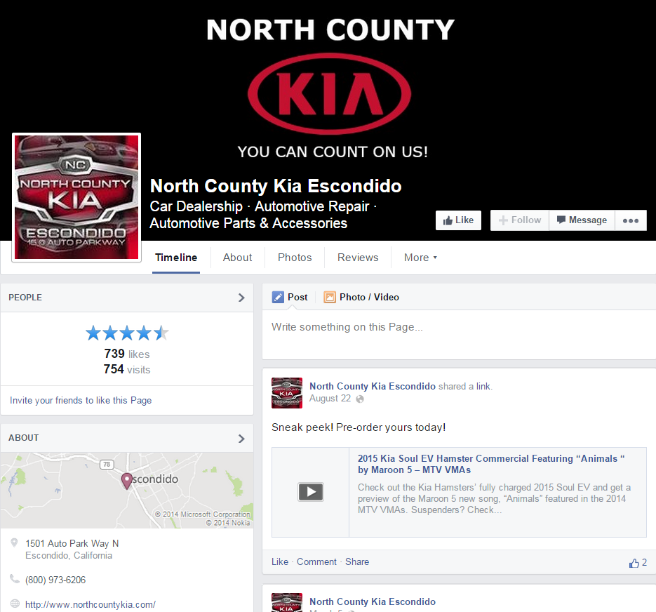 stay up to date with north county kia on facebook like our page at https www facebook com northcountykia kia escondido county pinterest