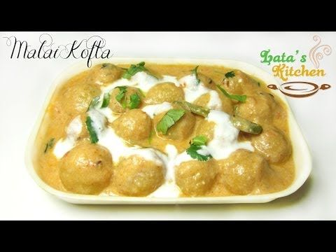 malai kofta recipe indian vegetarian recipe video in hindi with food malai kofta recipe indian vegetarian recipe video in hindi forumfinder Images