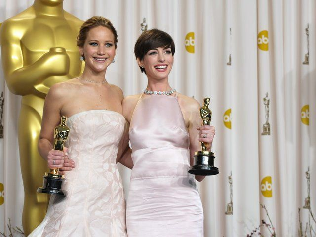 What Dress Would You Wear To The Oscars? | Dresses ...
