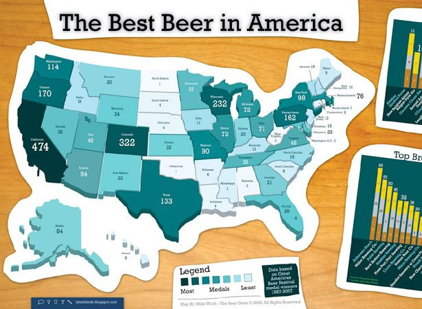 30 Superb Examples of Infographic Maps Infographic, Infographics - examples of
