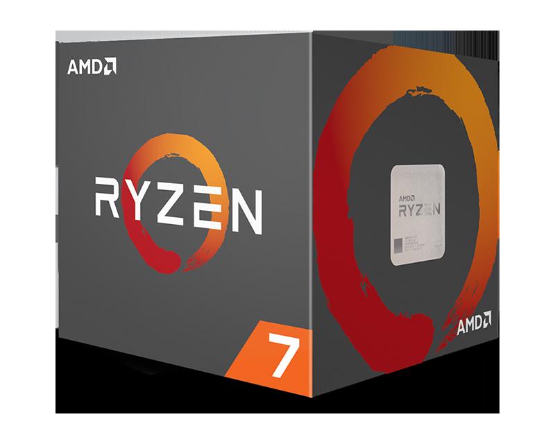 Ryzen Processor Amd Computer Processors