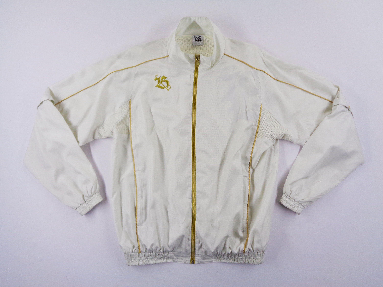 Bad Boy Jacket Size 0 Bad Boy Windbreaker Bad Boy Mixed Material Arts Windbreaker Jacket Size L Vintage Windbreaker Jacket Jackets Ellesse Jacket [ 2250 x 3000 Pixel ]