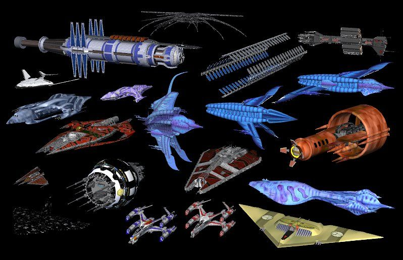 Group of Babylon 5 Ships Vs on robotech schematics, star trek space station schematics, deep space 9 schematics, andromeda ships schematics, stargate schematics,