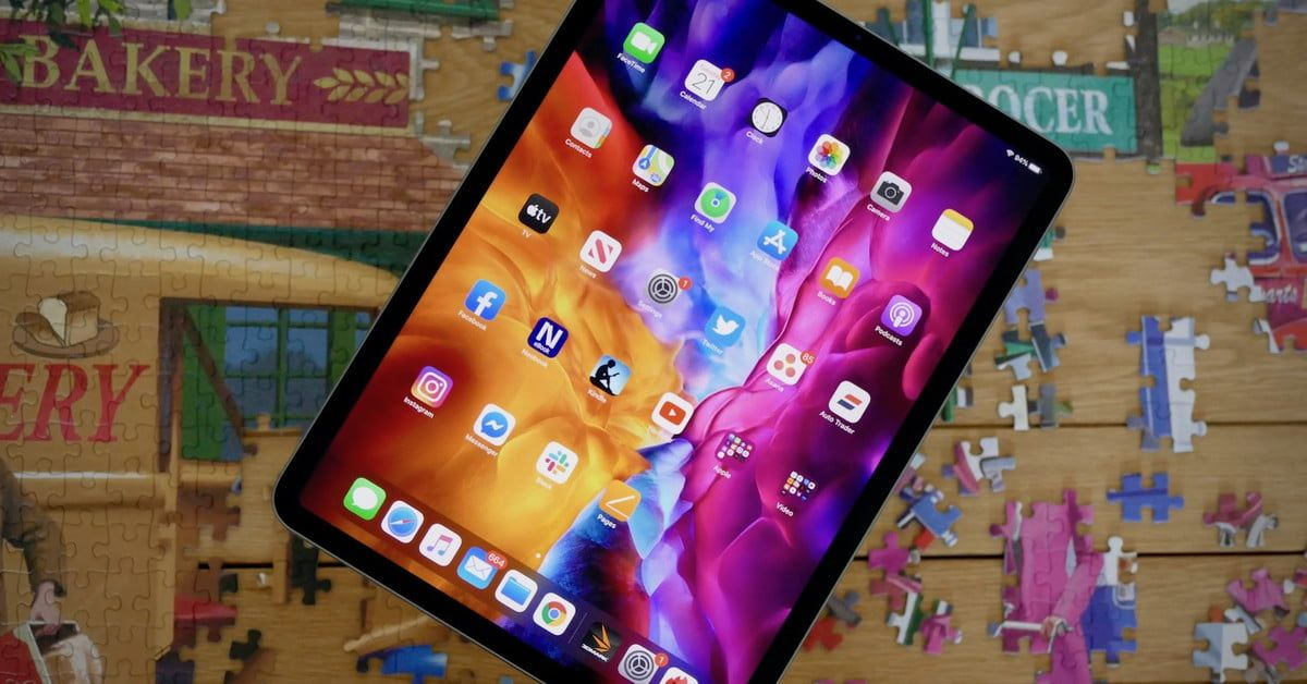 The Best Cheap Ipad Deals For August 2020 Digital Trends In 2020 Latest Ipad Ipad Pro Good Good Father