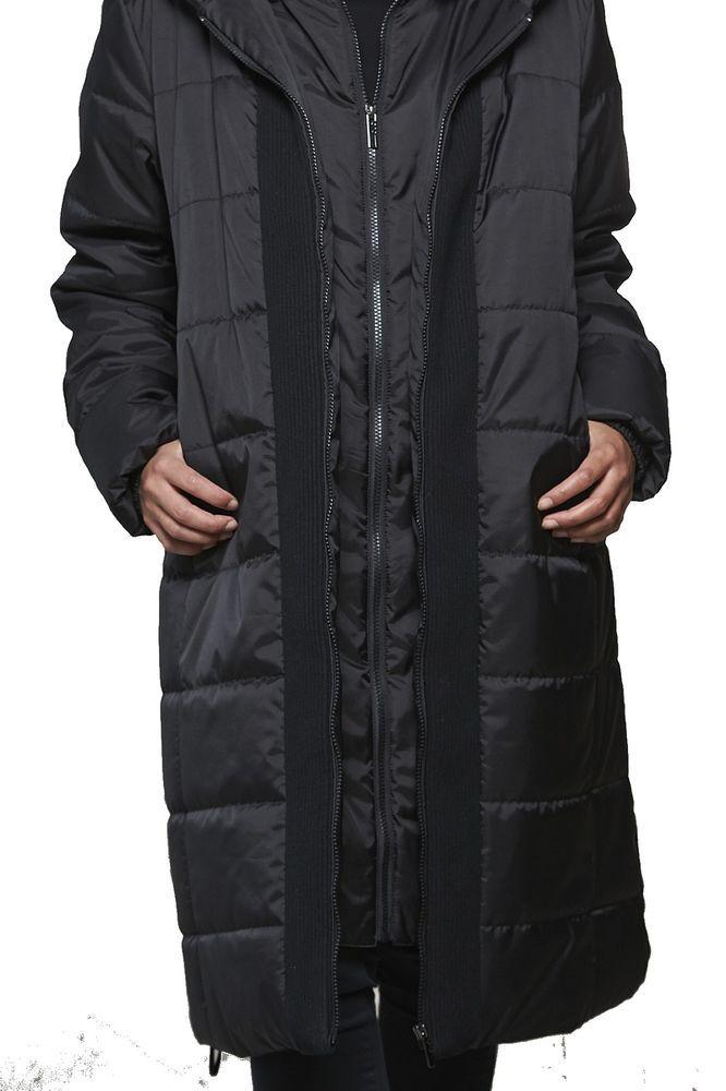 732a5c9ee9 cappotti piumino 4180 cjc loft fashion donna taglie forti 54 56 58 60 62 64