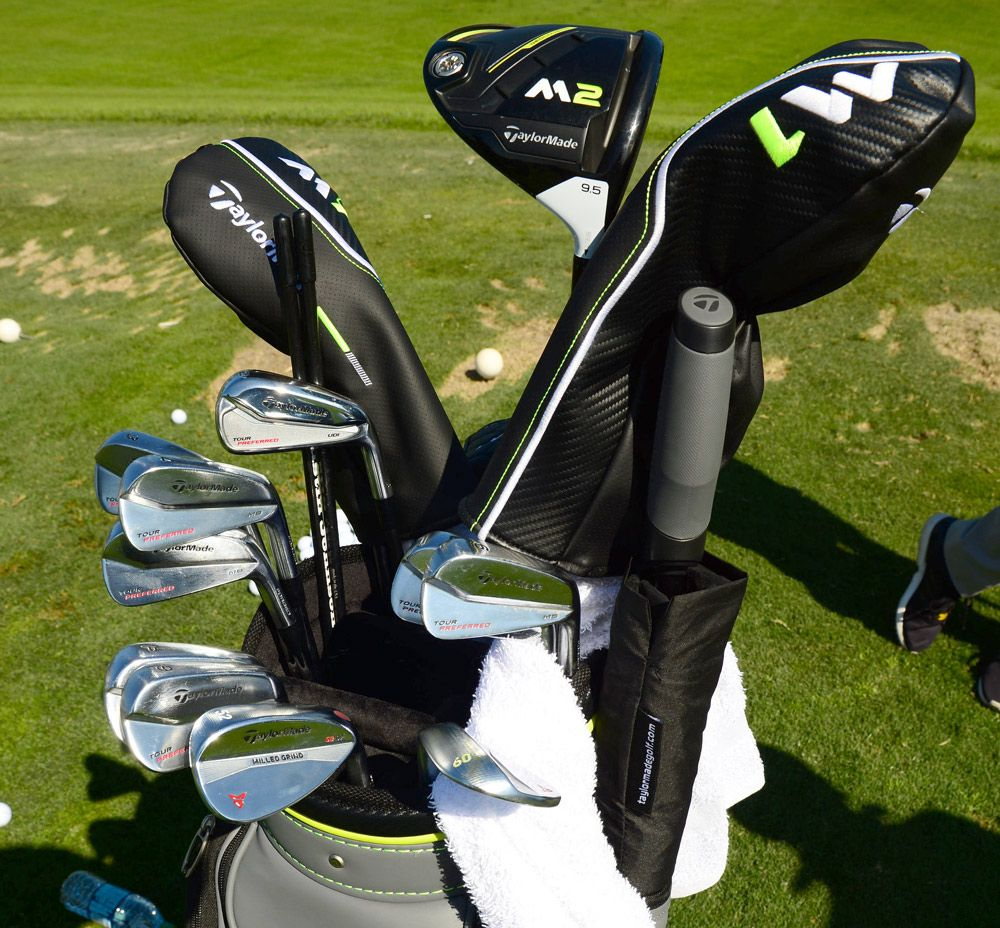 Looking for golf clubs? Discover and decide on new golf