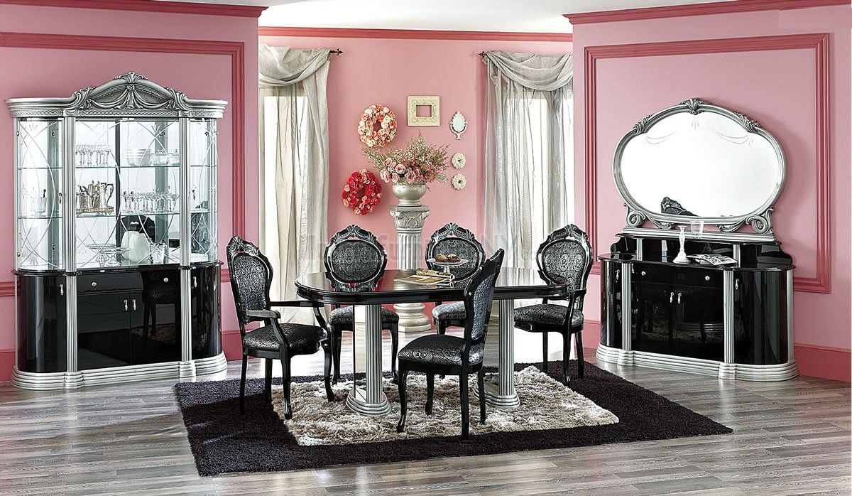 I love this Dining set!