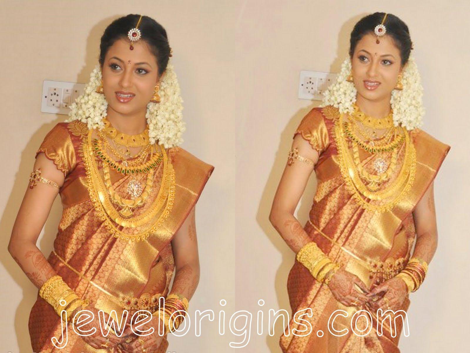Marriage ornaments - Bridal