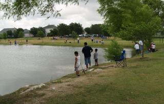 Pin On Fishing Spots Near Austin