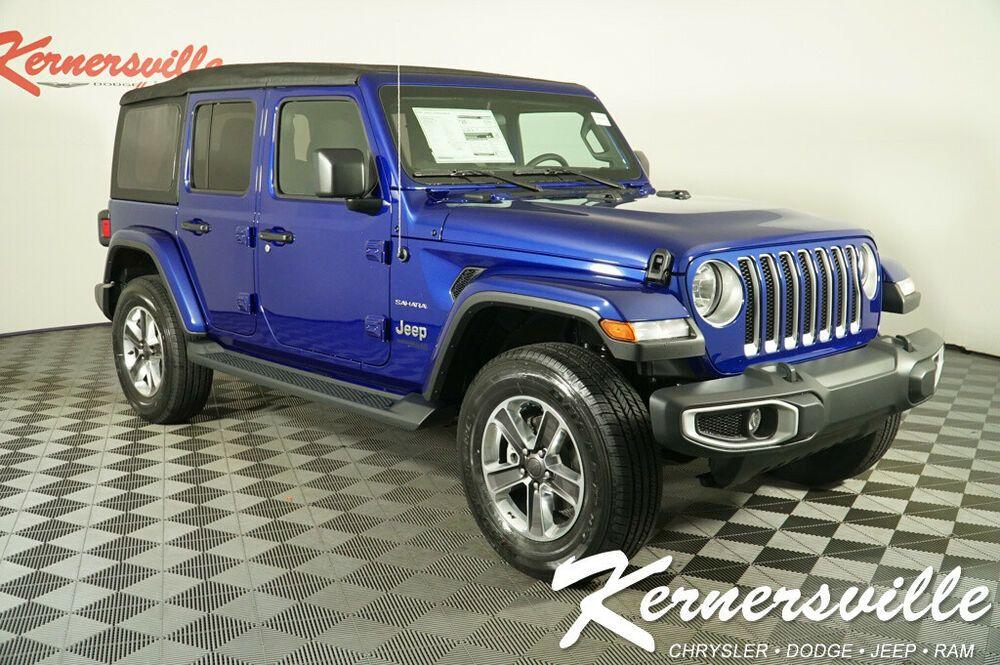 2020 Jeep Wrangler Sahara New 2020 Jeep Wrangler Unlimited Sahara 4wd Suv 31dodge 200277 Jeep Wrangler Sahara Jeep Wrangler Jeep Wrangler Sport