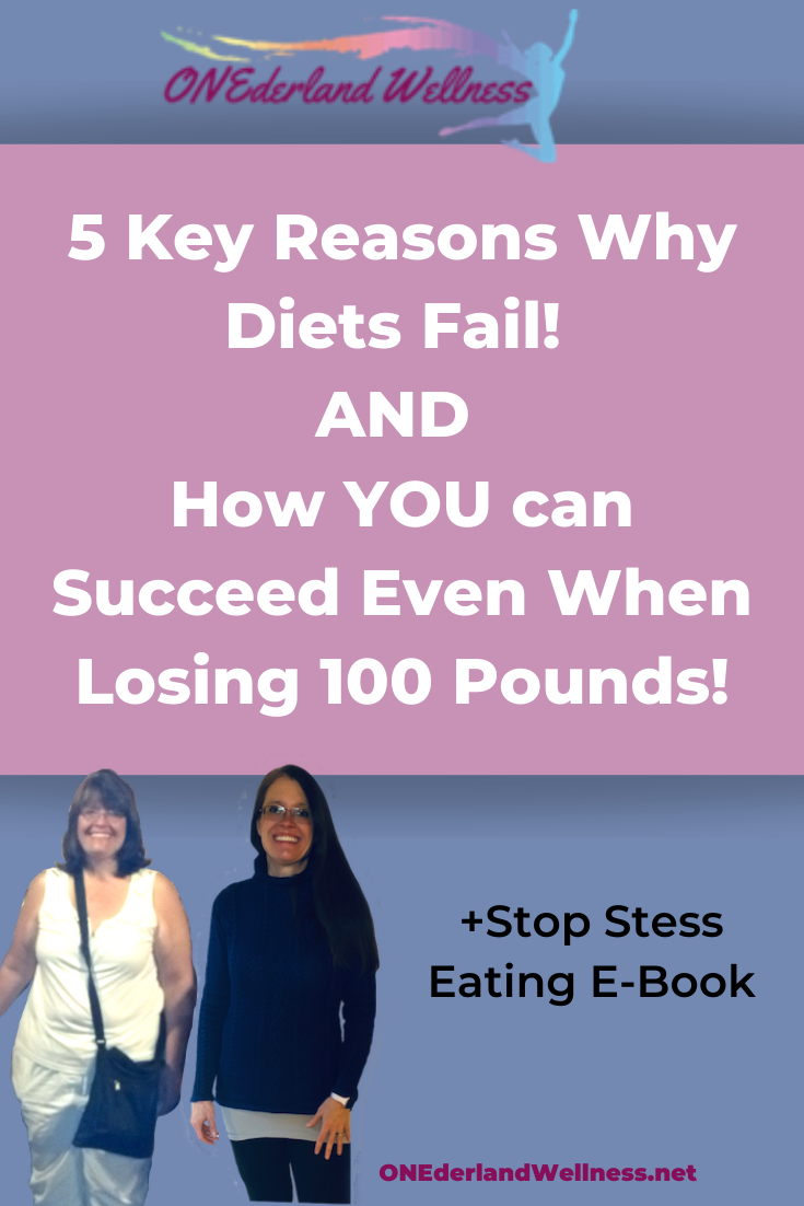 Pin On 100 Pound Weight Loss Over 40