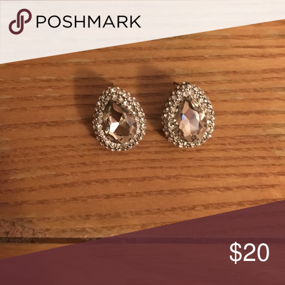 Beautiful Diamond Stud Earrings Never Worn Or Used Jewelry Diamondsusefulideas