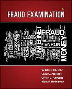 Fraud examination 5th edition solutions manual by albrecht free fraud examination 5th edition solutions manual by albrecht free download sample pdf solutions manual answer keys test bank pinterest banks fandeluxe Image collections