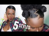 5 QUICK CUTE NATURAL HAIRSTYLES ON 4A/4B HAIR NO HEAT #noheathair 5 QUICK CUTE NATURAL HAIRSTYLES ON 4A/4B HAIR NO HEAT #noheathair 5 QUICK CUTE NATURAL HAIRSTYLES ON 4A/4B HAIR NO HEAT #noheathair 5 QUICK CUTE NATURAL HAIRSTYLES ON 4A/4B HAIR NO HEAT #noheathair