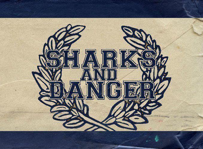 Alexisonfire sharks and danger