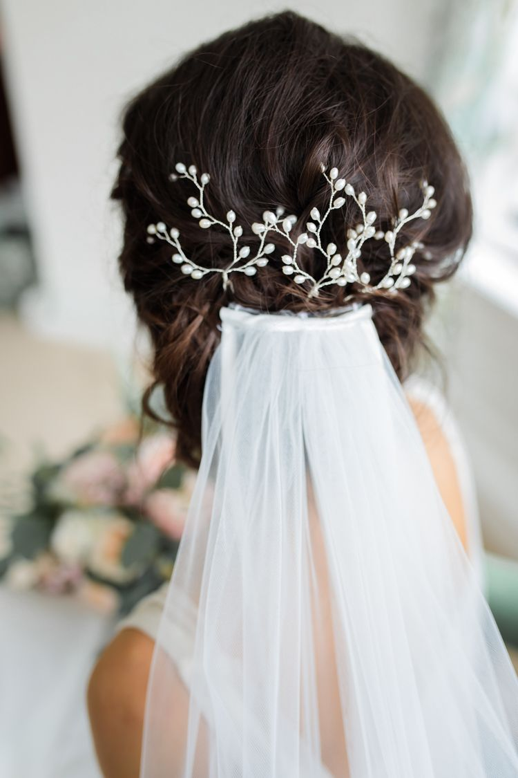 Pretty & Soft Country Garden Pastel Wedding Ideas