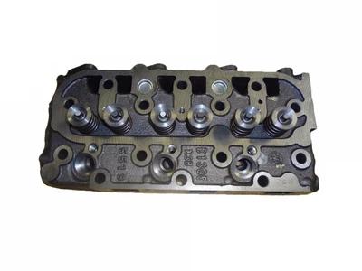 Free Shipping Cylinder Head D1305 1g053 03044 16030 03044 For Kubota Compact Utility Tractor B2650 B2920 Cylinder Head Utility Tractor Kubota Tractors