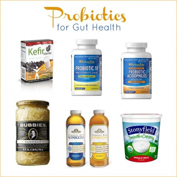 Science shows that what's in our gut affects our overall health. The digestive system is home to more than 500 different types of bacteria, good and bad. Sometimes, the microbes in the digestive system become unbalanced, disturbing the good bacteria. The good news is, you can balance the bacteria in your gut by taking probiotics and eating certain foods. Find out how! #ad #health #probiotics