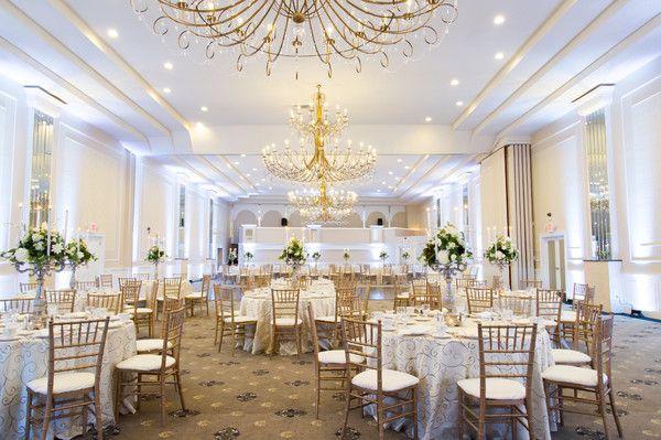 The New Regal Ballroom Philadelphia Wedding Venue Dream Future