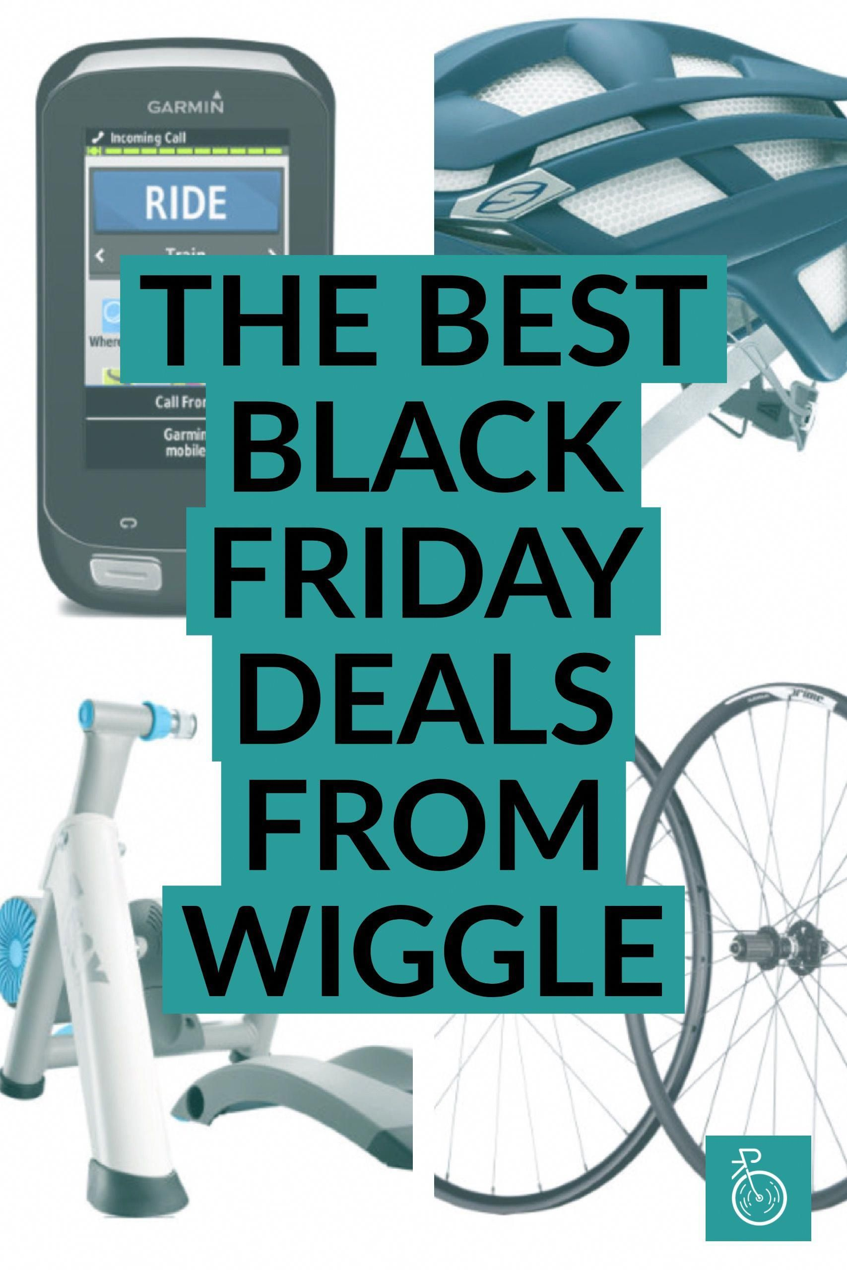 Best Online Black Friday Deals From Wiggle Cycling Black Friday