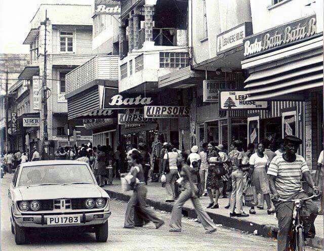 Risultato immagini per trinidad 1970s
