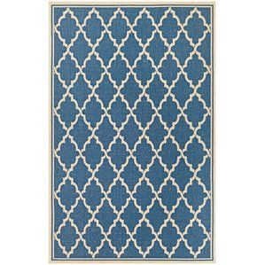 Blue Outdoor Rugs Joss Main Rugs Pinterest Blue Outdoor