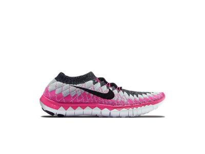 Nike Free 3.0 Flyknit Des Femmes De Chaussure De Course 140 $ Chaussures
