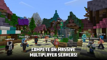 Minecraft Iosgods No Jailbreak App Store Minecraft Pocket Edition Minecraft Games Pocket Edition