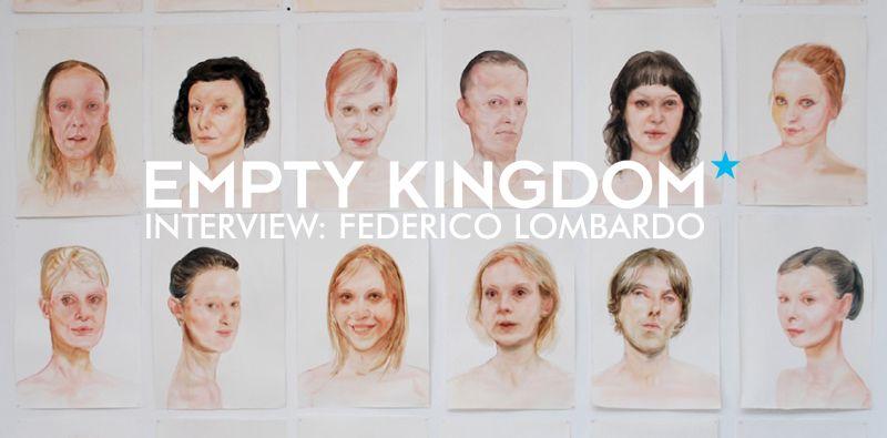 EMPTY KINGDOM Interview