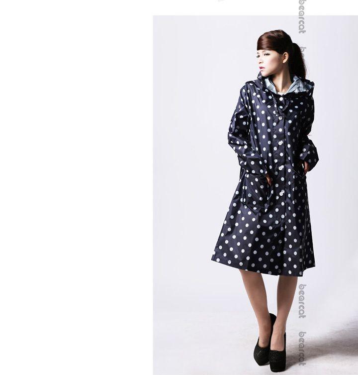 Free Shipping Cute Rain Coat for women Raincoat Rainwear/Rainsuit ...