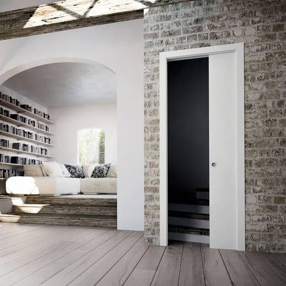 portes coulissantes escamotables d 39 int rieur ou galandage scrigno gold scrigno portes. Black Bedroom Furniture Sets. Home Design Ideas