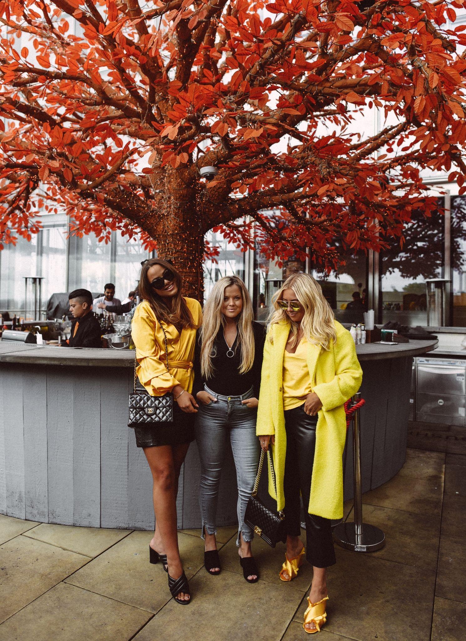 Hannalicious - by Hanna Friberg | Snygga kläder, Mode