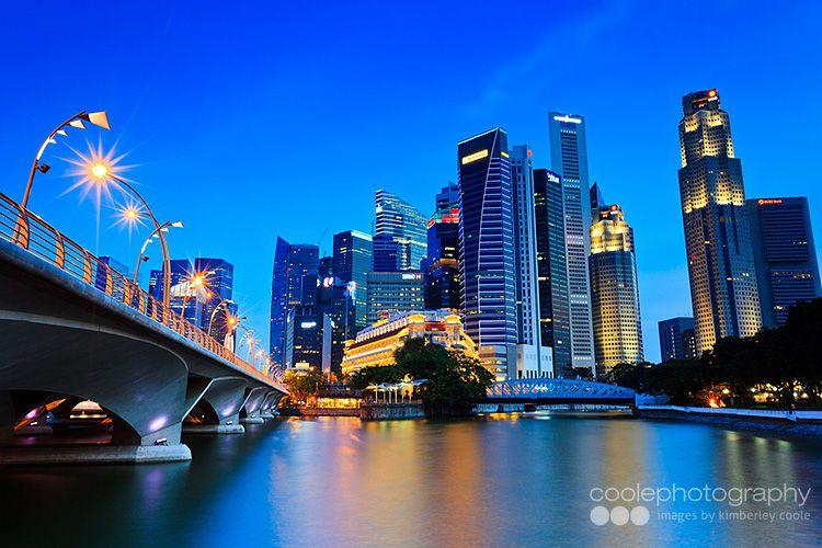 Singapore #Photography
