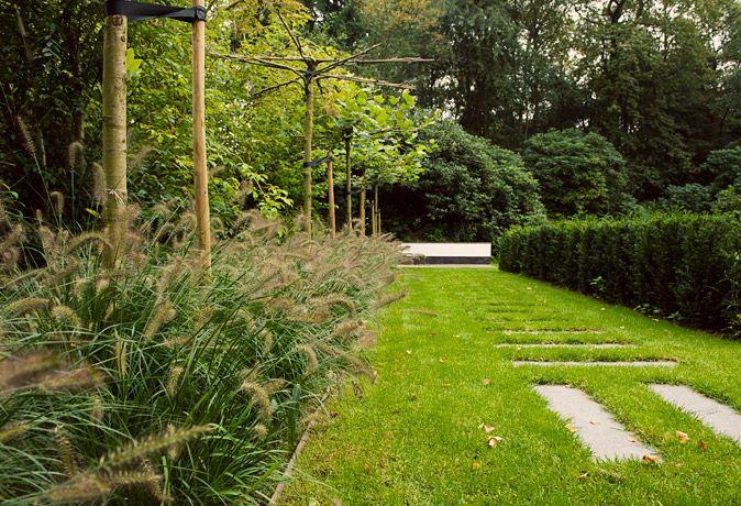 Buytengewoonnl villatuinen klassieklandelijketuinmet