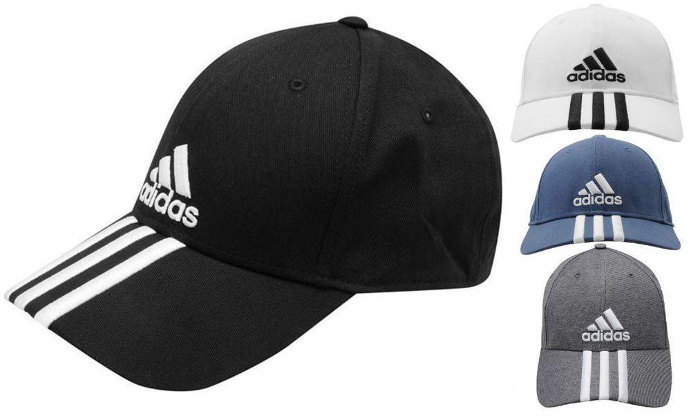 adidas Men's Baseball Caps | eBay | GOLF STUFF | Adidas men ...