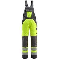 Mascot® unisex Warnschutzhose Gosford gelb Größe 24 – Spring Outfit