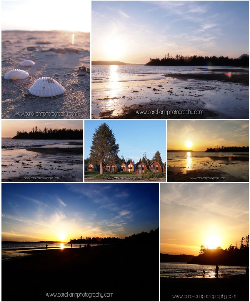 Tofino, Vancouver Island Travel inspiration, West coast