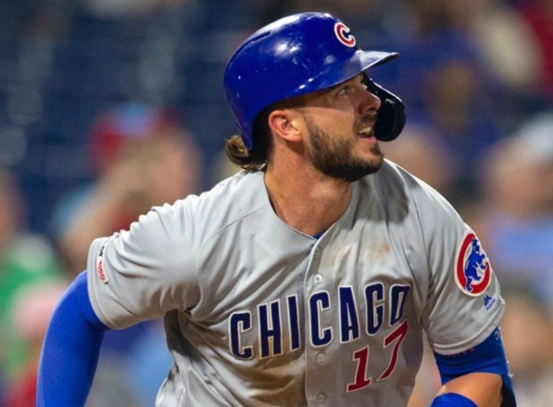 Bleacher Nation On Instagram Oh My Rival Execs Believe The Cubs Are Willing To Listen To Trade Offers For Kris Bryant Would T With Images Kris Bryant Bleachers Bryant