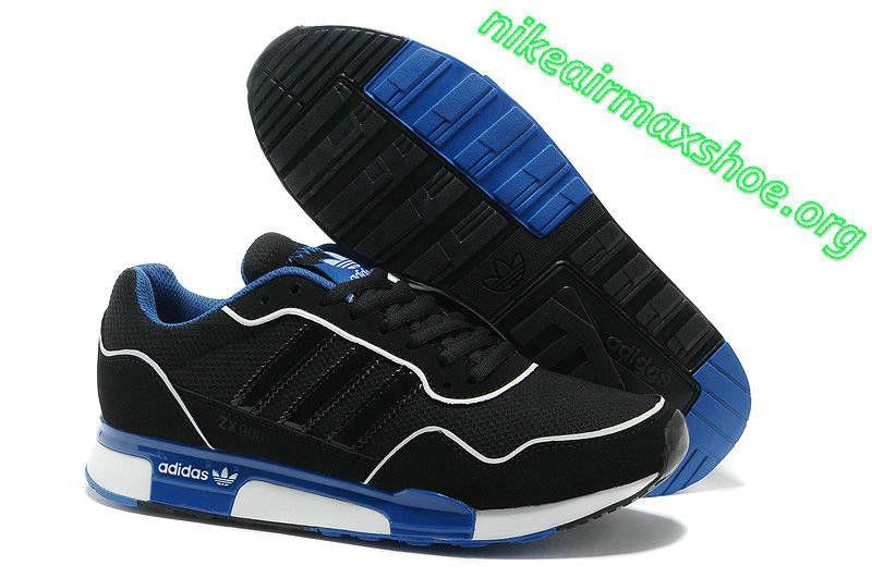 eeeb35a7ec3 ... Triple Black Adidas ZX900 Mens Treasure Blue Q33749 ...