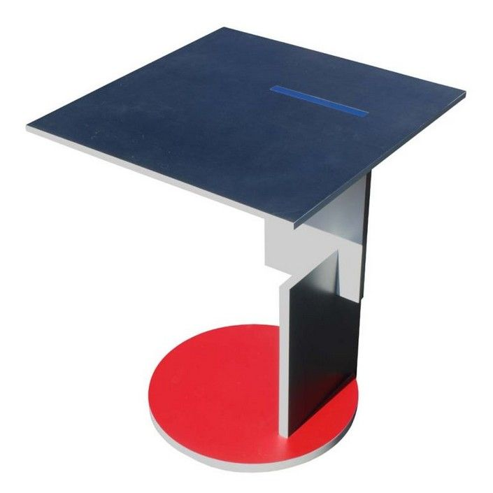 Famous furniture designer Unique Furniture 20th Century Famous Furniture Designers Gerrit Rietveld Techsnippets 20th Century Famous Furniture Designers Gerrit Rietveld De Stijl