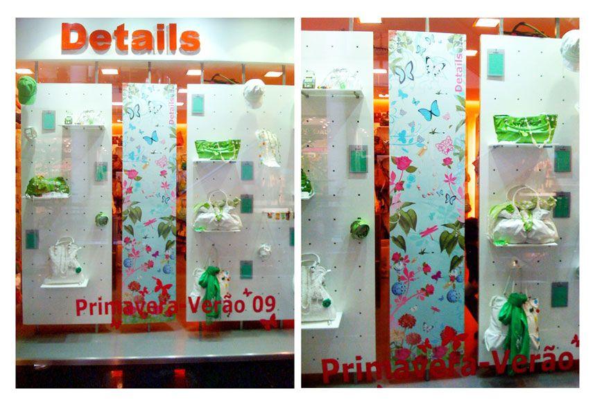 Retail display ideas retail shop displays shop for Retail store window display ideas
