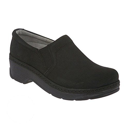 Newport by Klogs Footwear Unisex Naples Nursing Shoe Black Oiled You'll  love the fit of the Naples nursing clog from Klogs.